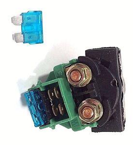 STARTER-RELAY-SOLENOID-HONDA-V30-MAGNA-500-VF500C-VF-500-C-1984-1985-NEW