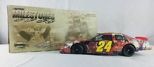 24-Jeff-Gordon-2005-4X-NASCAR-Champion-Monte-Carlo-1-24-Stock-Car