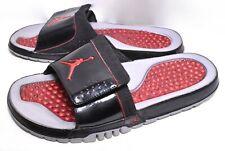 7401a32e601b item 1 NIKE JORDAN Hydro VIII 8 Retro Slides Sandals (Size 13) Black Red   Pre-Owned  -NIKE JORDAN Hydro VIII 8 Retro Slides Sandals (Size 13)  Black Red   ...