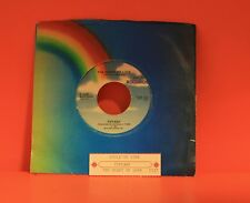 "TIFFANY - COULD'VE BEEN SO BEAUTIFUL / HEART OF LOVE   - 7"" VINYL SINGLE 45 Y"