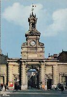 BF19856 pontarlier la porte saint pierre    france front/back image