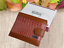 thumbnail 59 - New 2021 Designer Purse Leather Wallet Designer Coin Card Men Genuine Soft Cash