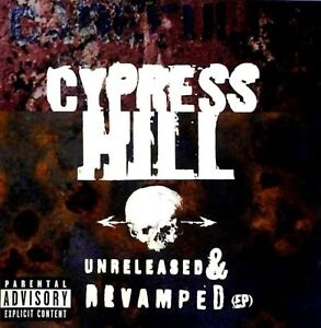 CYPRESS-HILL-unreleased-amp-revamped-ep-CD-9-track-EP-gangsta-hip-hop-1996