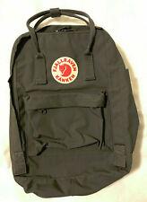 Fjallraven Kanken 13/'/' Laptop Backpack F27171 Pink Black Plum BrandNew US Seller