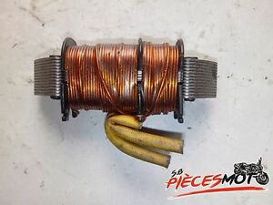 Bobine-Stator-Alternateur-Generateur-YAMAHA-modele-ancien-non-identifie