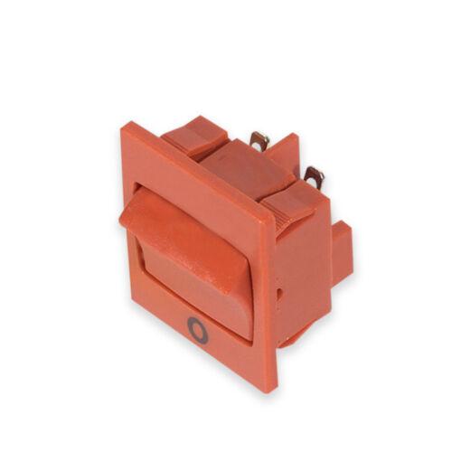 Hochwertiger Schalter Ein Aus passend für Vorwerk Kobold 119 120 121 122
