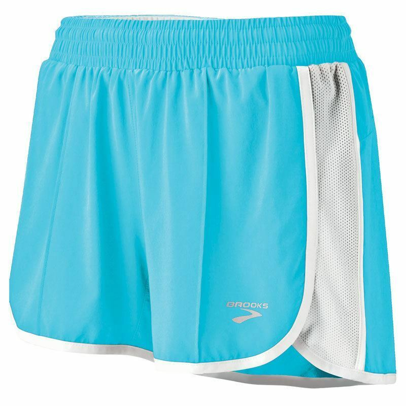 Brooks Running Womens Epiphany Stretch Short