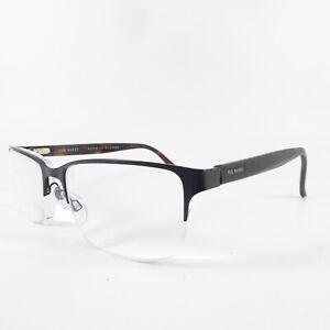 6f984743da2f Ted Baker Cory 4246 Semi-Rimless E2386 Eyeglasses Eyeglass Glasses ...