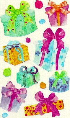 **RARE** Maxi FAIRIES Sandylion Stickers 2 SHEETS