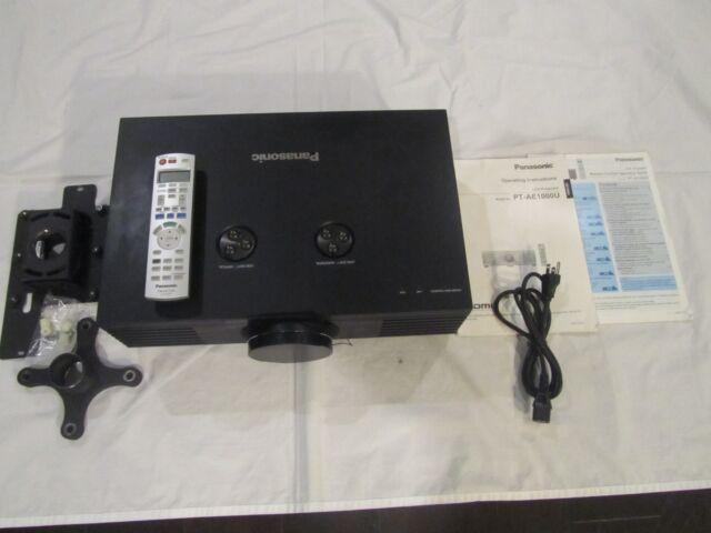 Panasonic pt-ae700u ae900u ae1000u ae2000u ae3000e ae4000e.