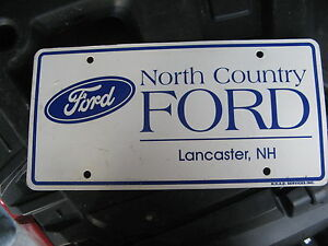 North Country Ford >> North Country Ford Lancaster Hampshire Nh Dealer Booster