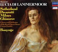 Joan Sutherland, G. Donizetti - Lucia Lammermoor [new Cd] Holland - Import on Sale