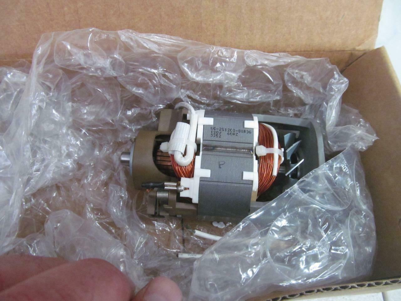 Eureka 54343-6 Motor, Power Nozzle Express 6865 6852 6982 106766