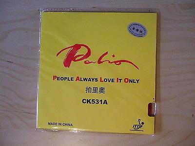 Palio CK 531 sehr langsam und sicher,r//s,OX,,neu,OVP