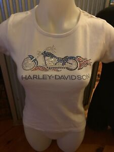 harley-davidson-lafies-studded-glam-shirt-small