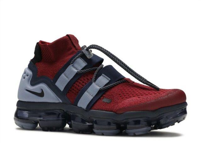 Nike Air VaporMax Flyknit Utility AH6834 600 Herren Schuhe