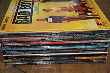 Lot 26 Laserdisc VF PAL Jurassic Park Dune Stargate Star Wars Casino Alert Lucas