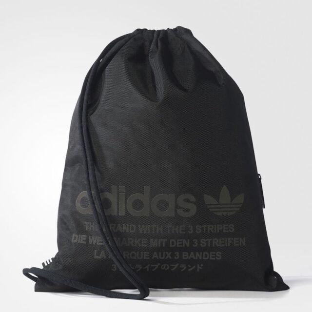 338dec341bb adidas Originals NMD Gym Sack Br4718 for sale online | eBay