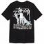 Reprint 2020 New STUSSY 19FW EMPEROR Tee Emperor Leopard Short Sleeve T-Shirt
