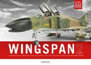 CANFORA: WINGSPAN 2 - Aircraft Modelling (Modellbau, Kampfflugzeuge<wbr/>) Stuka NEU