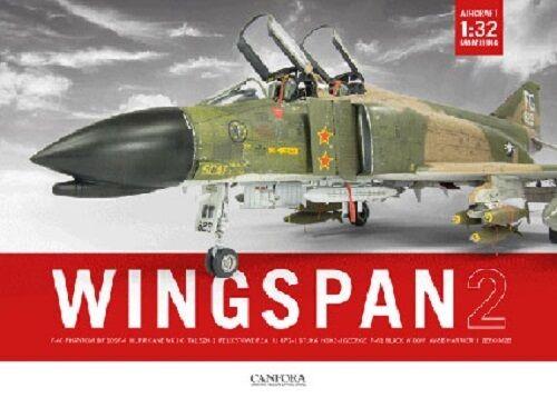 CANFORA: WINGSPAN 2 - Aircraft Modelling (Modellbau, Kampfflugzeuge) Stuka NEU