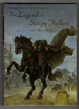 Washington Irving's The Legend of Sleepy Hollow and Other Stories by Washington