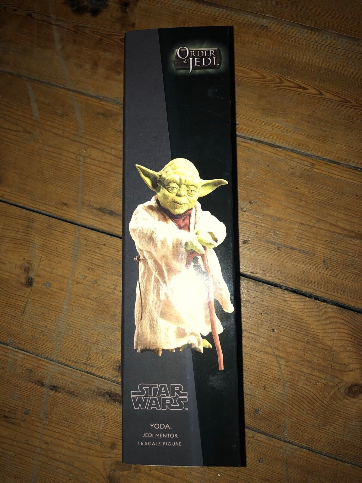 Sideshow Star Wars 0 rder du Jedi Jedi Jedi Yoda Jedi Hommes tor afssc 1048 791e9e