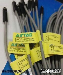 1PC NEW Airtac magnetic switch sensor CS1J020