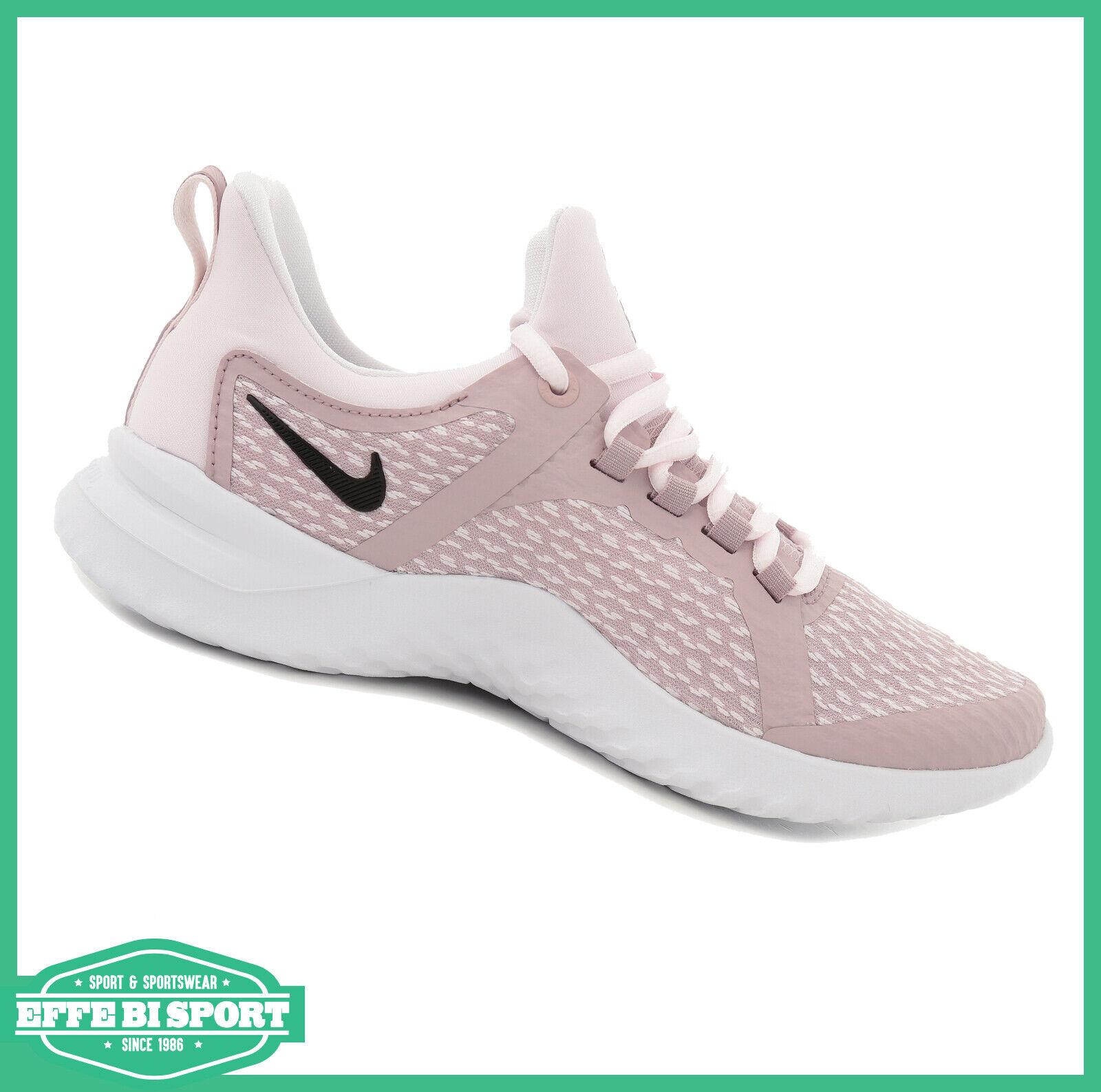 Dettagli su Scarpa Nike donna renew rival scarpe sportive tempo libero sneakers traspirabile