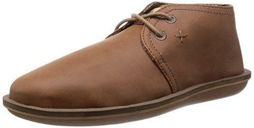 Sanuk Smf10769 LTBR Koda Select Light Brown Men's Casual Shoes Size 13 US    eBay