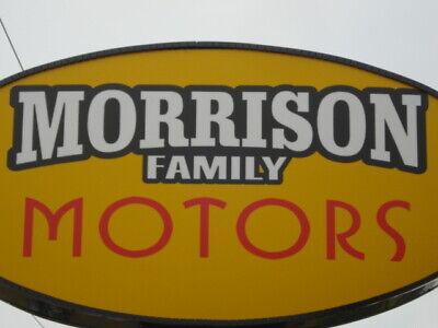 Morrison Family Motors