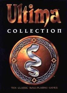 Ultima Collection 1 2 3 4 5 6 7 8 +1clk Windows 10 8 7 Vista XP installieren