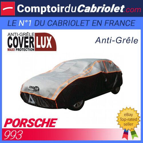 Funda Porsche 993 - Coverlux: Lona Protección Anti-grele