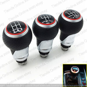POMO-PARA-AUDI-A4-S4-B8-8-K-A5-8T-Q5-8R-2007-2015-5-Y-6-VELOCIDADES-sline