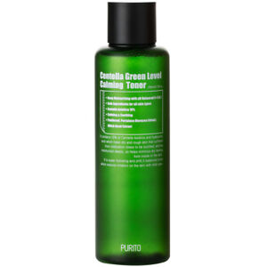Purito Centella Green Level Calming Toner 200ml by Purito
