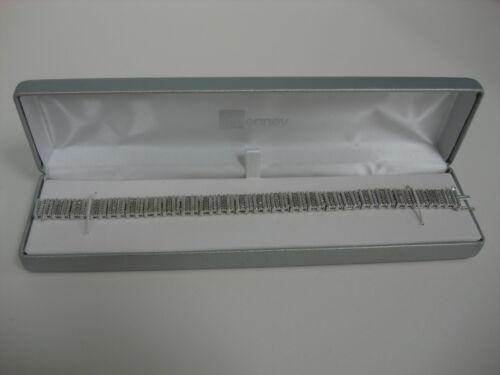 2 Carat TW Tennis Diamond Bracelet $680 BRAND NEW