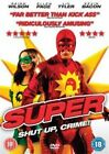 Super DVD 2010 by Rainn Wilson Ellen Page