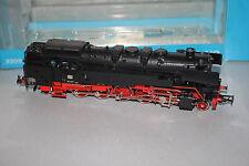 Märklin 3309 Dampflok Baureihe 85 007 DB Telex Spur H0 OVP
