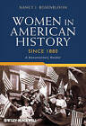 Women in American History Since 1880: A Documentary Reader by John Wiley and Sons Ltd (Hardback, 2010)