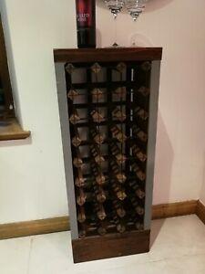 24-bottle-capacity-freestanding-wine-rack