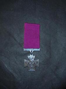 Nuevo-Britanico-Militar-Real-Marino-Ejercito-Raf-Victoria-Cruz-Vc-Tamano-Medalla