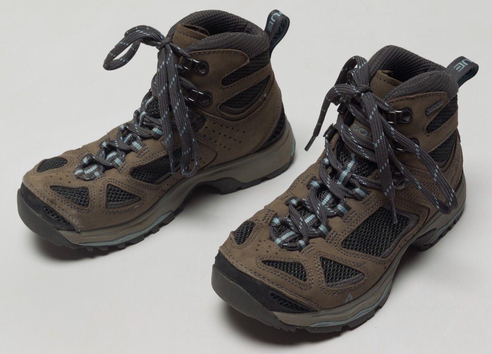 Women's Vasque Breeze 3.0 III GTX Waterproof Gore-Tex Boots Size US 6.5 M 7195