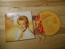 CD Schlager Marianne Weber - Als Je Gaat (2 Song) KOCH MUSIC MM
