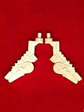 Original vintage G1 Transformers Grapple Inferno missile replacement part