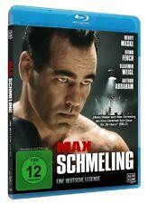 BLUE RAY MAX SCHMELING - EINE DEUTSCHE LEGENDE