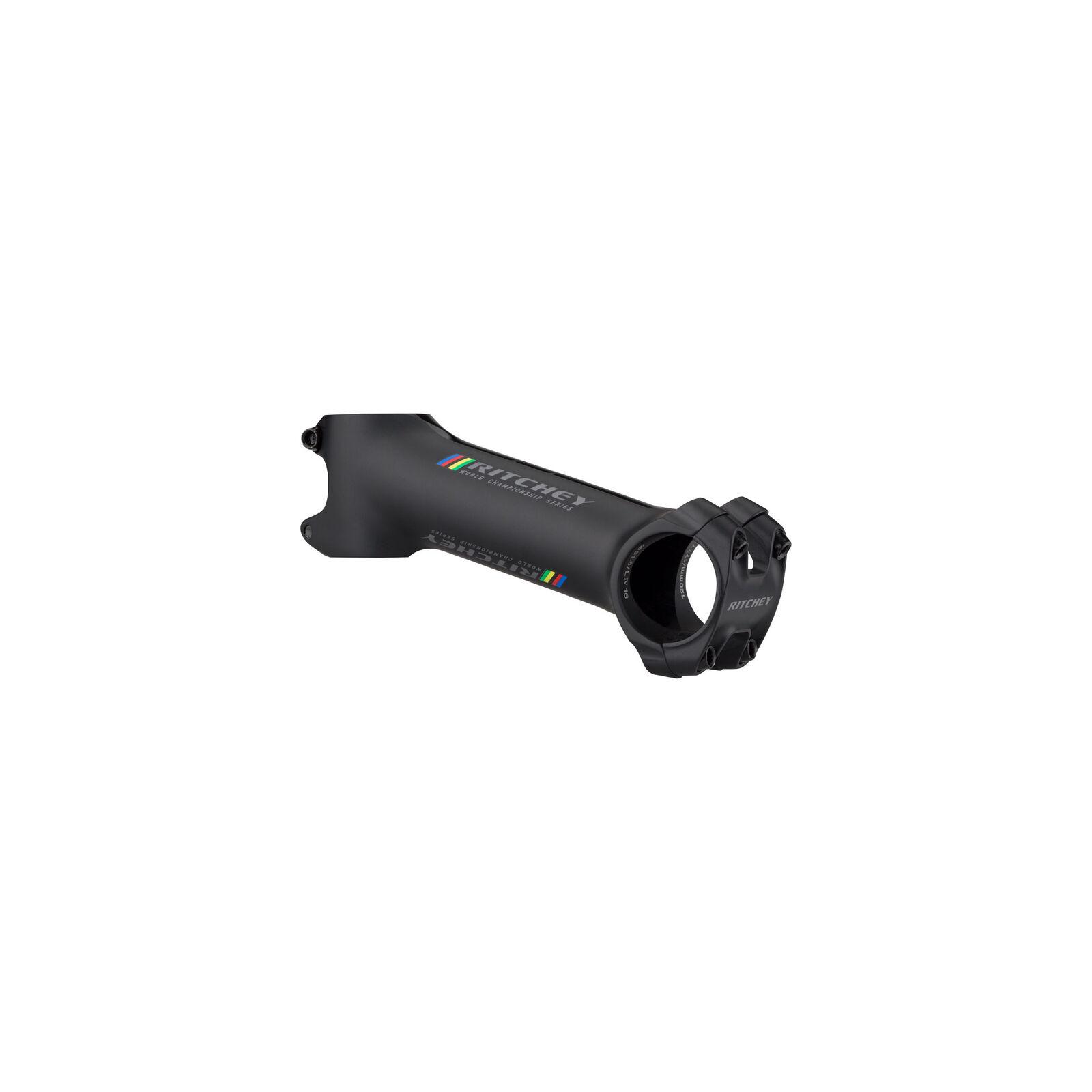 Ritchey WCS C220 73D Stem  120mm, + - 17, 31.8, 1-1 8, Blatte