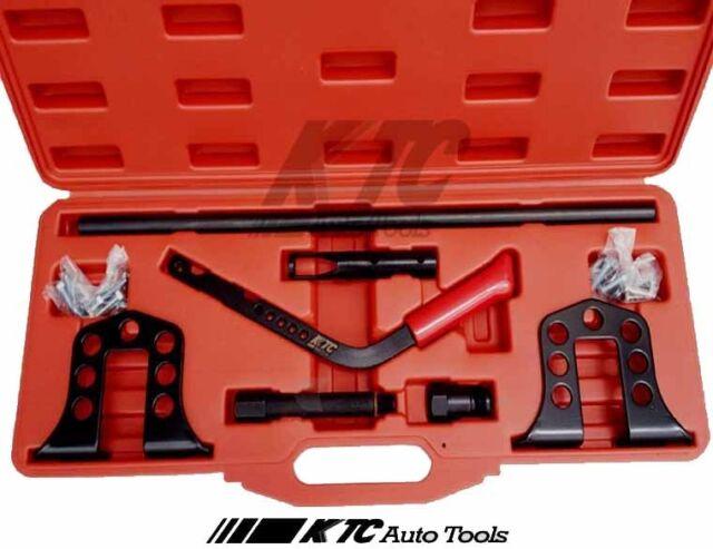 Valve Spring Compressor Kit Diesel Engines or OHV & OHC