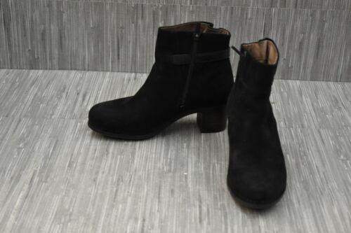 Dansko Hartley Bootie, Women's Size 6.5-7, Black