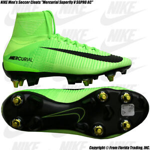 new arrivals 27f6c 43193 Image is loading NIKE-Men-039-s-Soccer-Cleats-034-Mercurial-