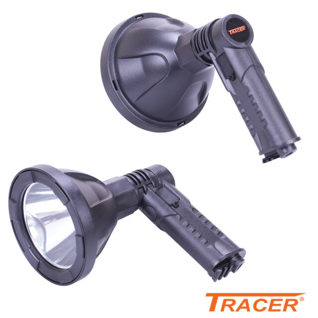 Tracer Tr6160 Dual Colour Red And White Led Cordless Sport Lamp